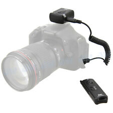 JJC Wireless Shutter Release For Fujifilm X-E1 X-S1 FinePix HS30EXR HS33EXR IS-1