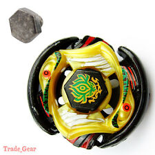 Fusion Masters Beyblade VULCAN HORUSEUS BB-P01+HEAVY METAL FACE BOLT