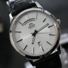 Automatic watch. ORIENT FEV0U003WH. 5 ATM. New