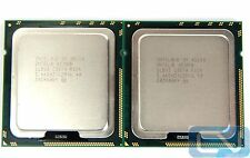 *Lot of 2* MATCH PAIR Intel Xeon SLBV3 X5650 2.66GHz 12MB 6.4GT/s Server CPU