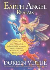 Earth Angel Realms by Doreen Virtue NEW