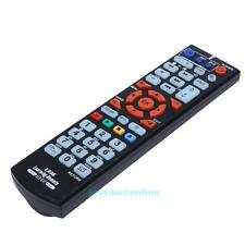 Smart Remote Controller W/ Learning Function Universal For TV CBL DVD SAT HI-FI