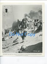 Anthony Quinn Caravans Original Glossy Movie Still Press Photo