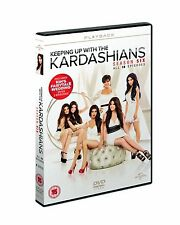 Keeping Up with the Kardashians Season 6 4er [DVD] NEU Kim Khloe