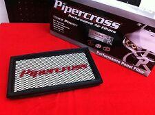 Filtro aria sportivo Pannello Pipercross Subaru Impreza GD GG WRX STI EJ20 2.0