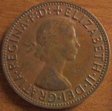 1964 Australia 1d One Penny ** aUNC ** #1060