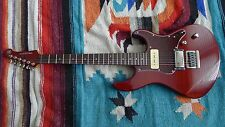 Yamaha Pacifica PAC611HFM RB P90 + Humbucker Electric Guitar (Root Beer) w/ Case