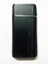 Cigarette Lighter Gas Refillable Jet Flame  Windproof
