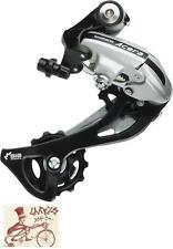 SHIMANO RD-M360-SGS ACERA 7/8 SPEED SILVER DIRECT REAR DERAILLEUR-NO PACKAGE