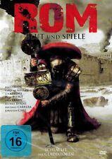 DVD-BOX NEU/OVP - Rom - Blut und Spiele - Schlacht der Gladiatoren