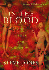 In the Blood: God, Genes and Destiny,GOOD Book