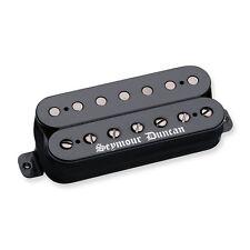 Seymour Duncan Black Winter Bridge Death Metal Ceramic 7-String Guitar Pickup