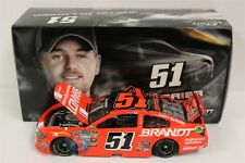 JUSTIN ALLGAIER #51 2015 BRANDT 1/24 SCALE NEW IN STOCK FREE SHIPPING