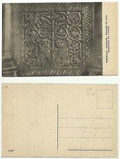 Venezia - TORCELLO - Cattedrale - Parapetto del Coro (Bassorilievo del V secolo)