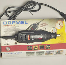 Dremel MultiPro 220V  Electric Grinder Rotary Variable Speed Power Tool 2016 New