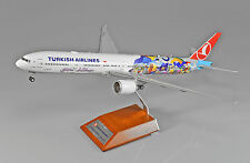 JC Wings 1:200 Turkish Airlines Boeing 777-300ER TC-JJU 'San Francisco'