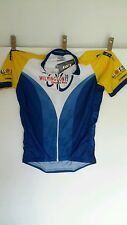 Louis Garneau cycling jersey Wilmington DE 2012 grand prix race  NWT