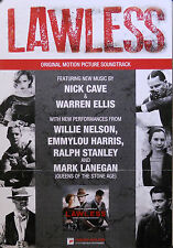 LAWLESS POSTER (B9)