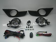 MIT Fog lights lamps cover lamp for Nissan ALTIMA 2013-on light
