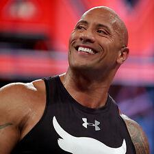 The Rock WWE Raw in Miami 4x6 Photo #7