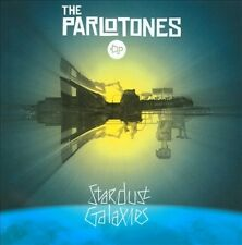 STARDUST GALAXIES [THE PARLOTONES] [4046661195422] NEW CD