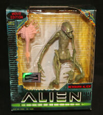 1997 Alien Resurrection Newborn Alien Action Figure -MIB
