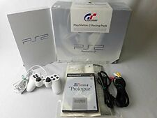 PS2 Console Gran Turismo Racing Playstation 2 Japan *NEAR MINT FOR COLLECTION*