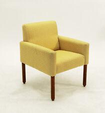 Poltroncina Cassina mod. 896 gialla,Magistretti, armchair,fauteuils,design 60s