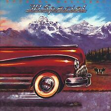 """38 Special:  """"Special Delivery""""  (CD)"""