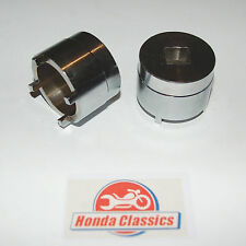 Honda Front Wheel Bearing Retainer Tool GL1000 GL1100 Gold Wing. HWT007