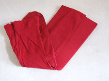 BNWT Fabulous Vibrant Red Pantyhose Tights Hosiery FREE Postage in UK