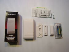 Ademco 5816MN 5816 Low Profile Wireless Door Contact NIB w/Fresh New Battery
