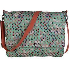 FOSSIL Handtasche KEY-PER MESSENGER Tasche Schultertasche Umhängetasche NEU
