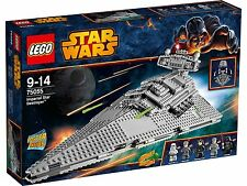 LEGO® Star Wars™ 75055 Imperial Star Destroyer™ NEU OVP MISB