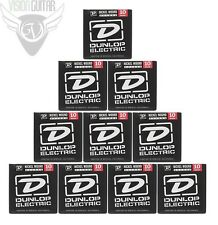 Dunlop Nickel Steel Electric Guitar String Set (10-46 Gauge) 10-PACK - DEN1046