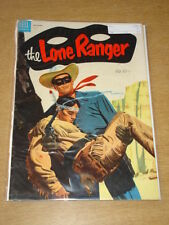 LONE RANGER #75 FN- (5.5) DELL COMICS SEPTEMBER 1954 COVER B