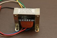 OUTPUT TRANSFORMER 35W 4000 CT Tube Valve DIY audio FENDER OT PP 4k ohms