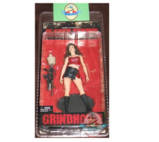 Planet Terror Grindhouse Rose Mcgowan As Cherry