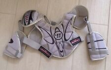 Warrior Adrenaline 6.0 Lacrosse Shoulder Pads - Youth Size S