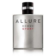 Allure Homme Sport von Chanel Eau de Toilette Spray 100ml für Herren