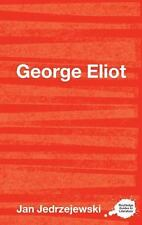 George Eliot (Routledge Guides to Literature)-ExLibrary