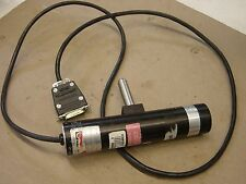 Laser Precision Corp RJP-735 Pyroelectric Energy Probe