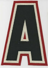 "CHICAGO BLACKHAWKS ALTERNATE ""A"" SEWN PATCH FOR WINTER CLASSIC OR 3RD JERSEY"
