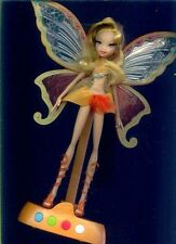 Winx Club Magical Colors Fairy Stella  by   Mattel
