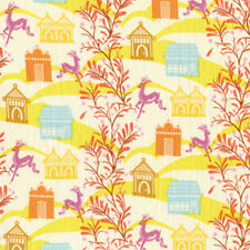 """Anna Maria Horner Little Folks Forest Hills Voile Fabric in Sweet 54/55"""" VAH03"""