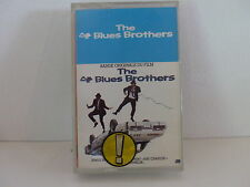 K7 BO Film OST The Blues brothers 450715