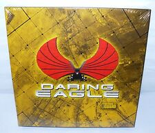 DARING EAGLE ARMY NATIONAL GUARD BOARD GAME COLLECTIBLE CARDS
