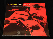 Dizzy Reece-Star Bright-Blue Note 9092-JAPAN CD MINI LP SLEEVE RARE