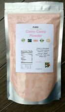 Camu Camu BRAZILIAN SUPERFOOD 1 LB  Freeze Dried Powder PURO VITAMIN C Non GMO
