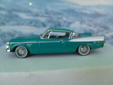 Matchbox  collectibles 1958 Studebaker Golden Hawk   #DYG03-M